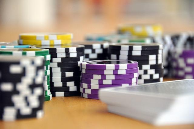 Til dig der har med casino at gøre
