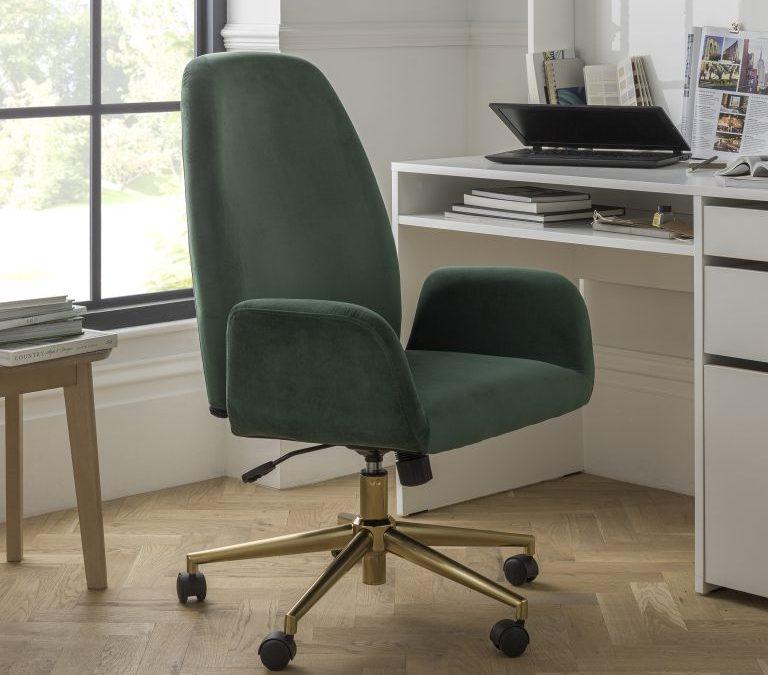Skal du købe din kontorstol på nettet?